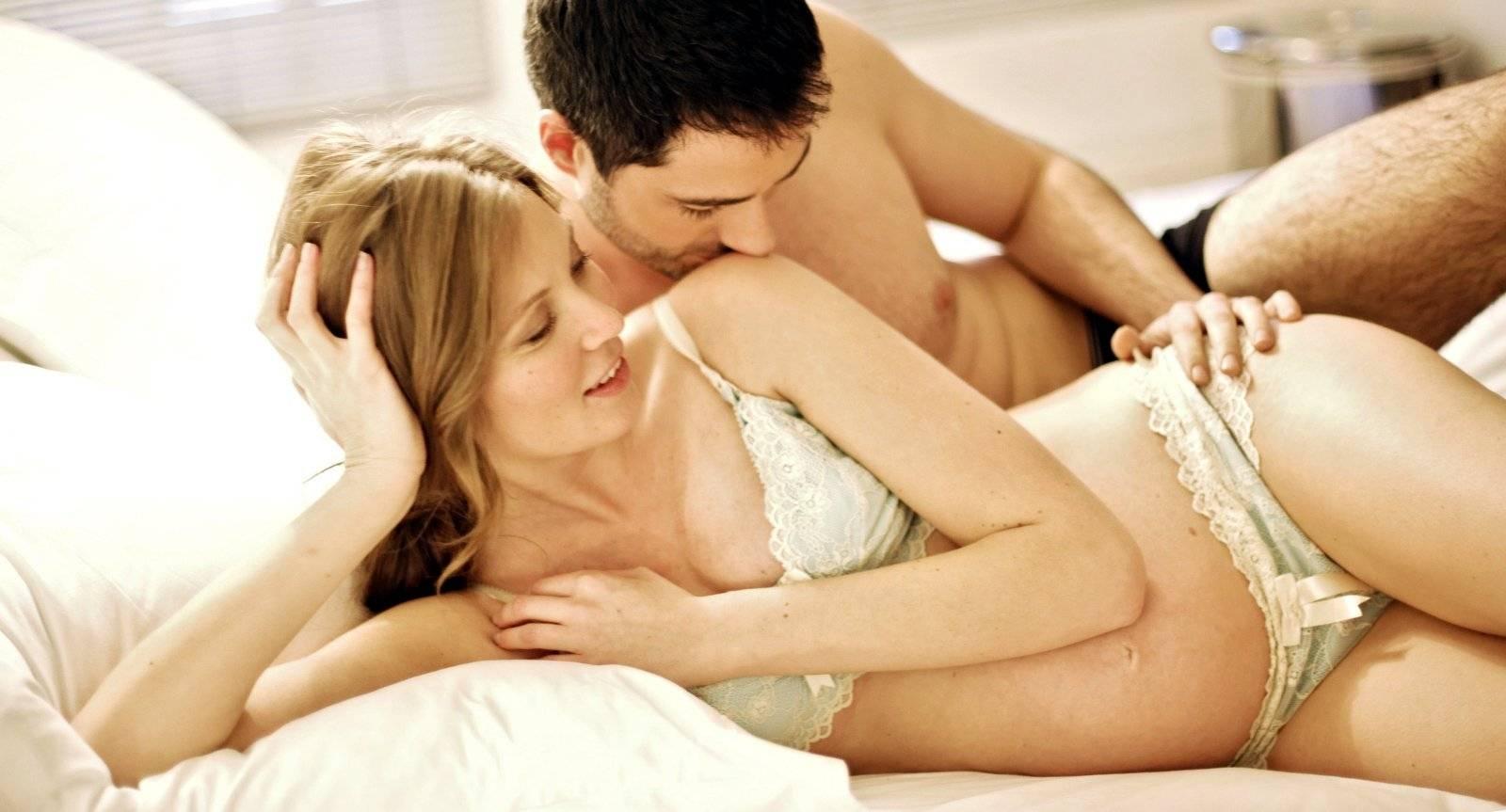 Преимущества, которые получает от орального секса женский организм: