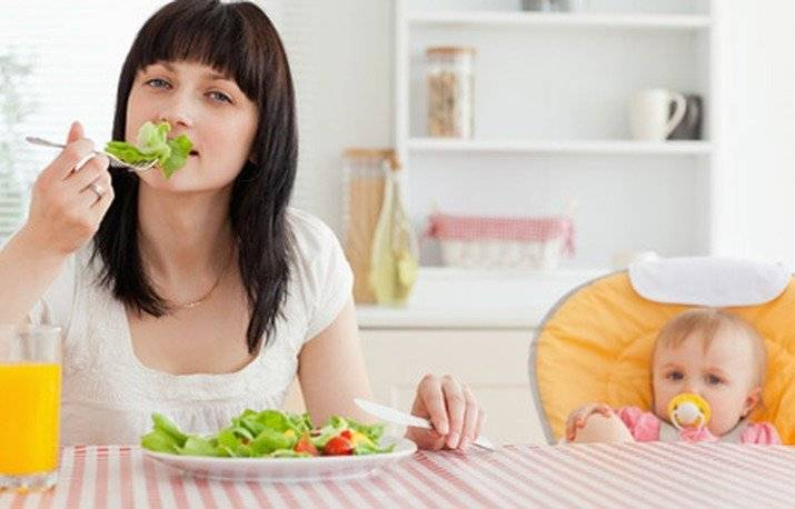 Перестала есть мясо и похудела