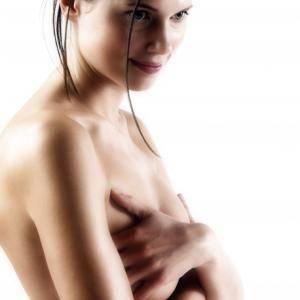 Беременность до груди невозможно дотронуться