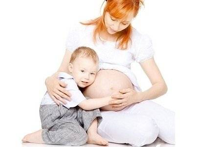 При беременности мерзну