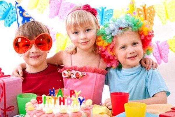Конкурс вопросы ответы день рождения фотография