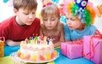 Советы по проведению детского дня рождения дома
