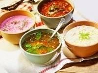 8 самых вкусных супов для детей