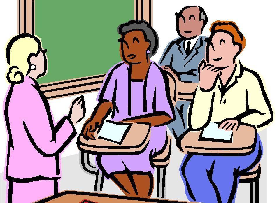 отличия между воспитателем и преподаванием