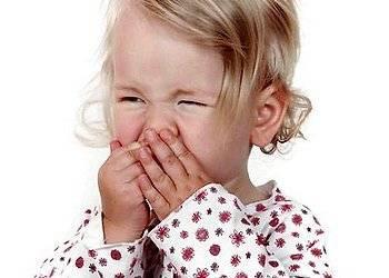 запах изо рта при заболевании легких