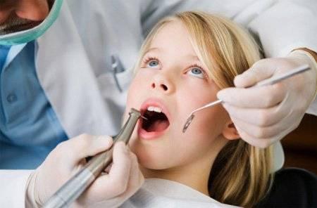 лечение гнилостного запаха изо рта