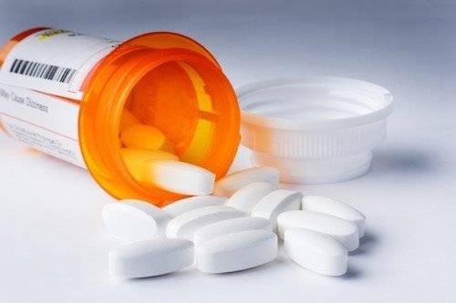 Амоксиклав прием таблеток