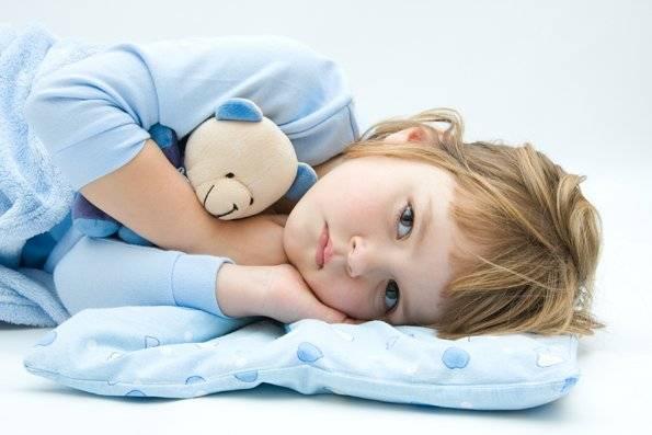 понос на сумамед у ребенка